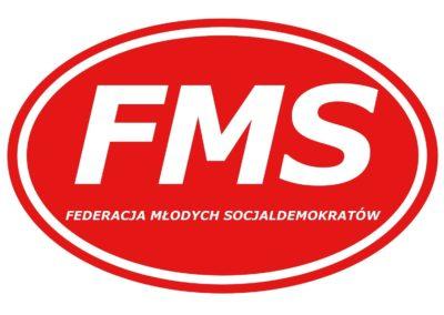 Federacja Młodych Socjodemokratów