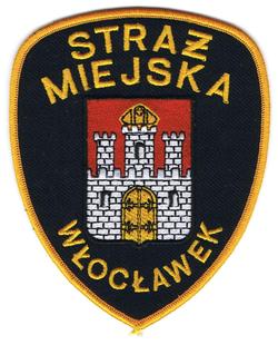 Straż Miejska we Włocławku